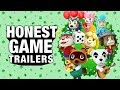 ANIMAL CROSSING (Honest Game Trailers) MP3