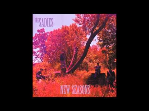 The Sadies - From Sunset To Dawn