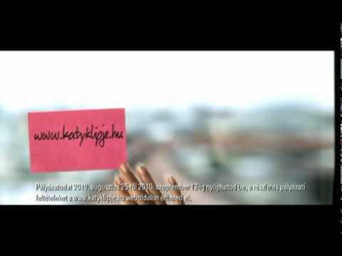 Katy Klipje - Sziasztok Katy Perry vagyok! ... Köszönöm szépen :))
