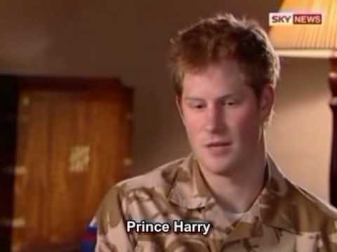 prince harry racist. Prince Harry racist redub