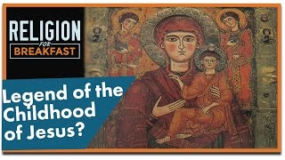 Video: The Infancy Gospel of Thomas Explained