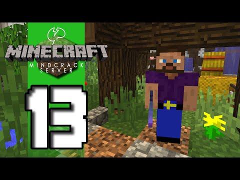 Beef Plays Minecraft Mindcrack Server S5 EP13 Underwater Beef