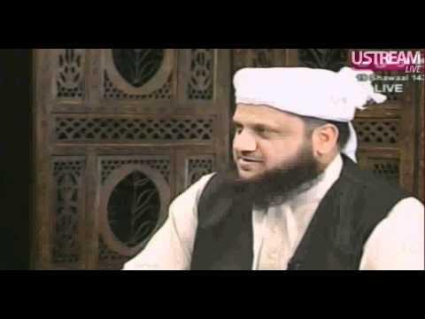 Noor Tv -abdul Qadir Noshahi-qari Mohammed Ameen Naqshbandi-saif Ul Malook video