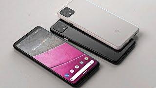 Google Pixel 4 OFFICIAL - The Pixel We Deserve!