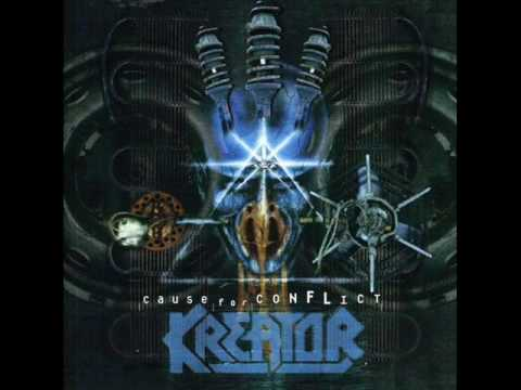 Kreator - Prevail