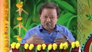 Mohana sundaram latest speech
