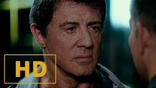 Escape Plan - Official Trailer #1 HD (2013) - Sylvester Stallone, Arnold Schwarzenegger, 50 Cent