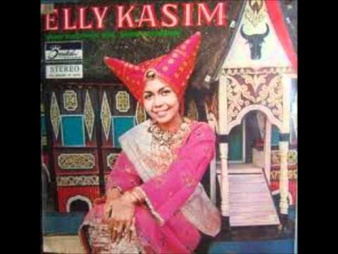 Kasiah Tak Sampai (elly Kasim) video