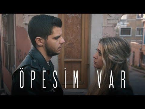 Bilal SONSES - Öpesim Var (Video Klip)