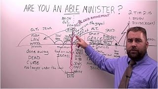 Are You An Able Minister?