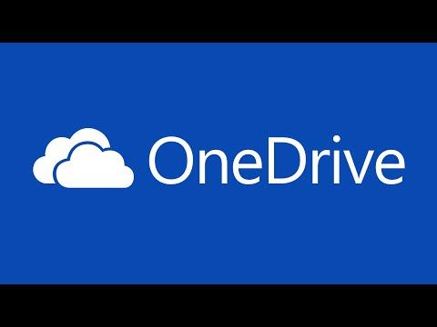 OneDrive for Business Webinar