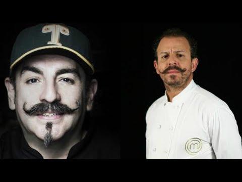 5 MEJORES chefs MEXICANOS mas influyentes