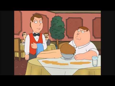 Un tipo muerto en mi sopa