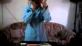 Gazzal sings Pravasi song Singer ismail Mannarkkad