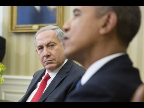 Psalm 83 : The Beast threatens Netanyahu that Time is Running Out for Peace (Mar 03, 2014)