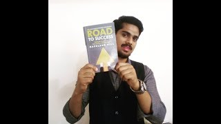 Road To Success By Napolean Hill || Bangla Book Review