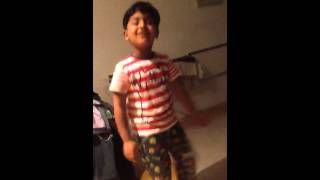 Nihal Dance