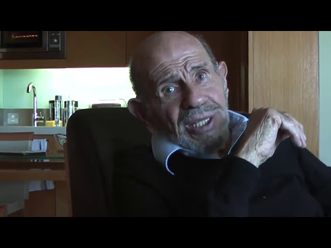 This shit's got to go! (subs) - Jacque Fresco - The Venus Project