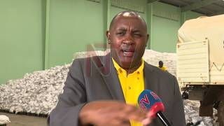 COVID-19 PANDEMIC: Prisons officers to help in food distribution
