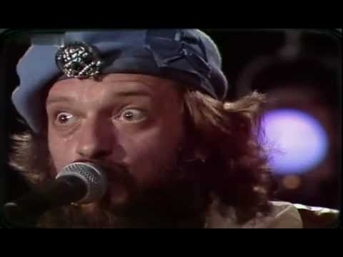 Jethro Tull - Old Ghosts