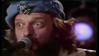 Watch Jethro Tull Old Ghosts video