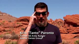 "HD vision special ops commercial with Kris ""Tanto"" Paronto"