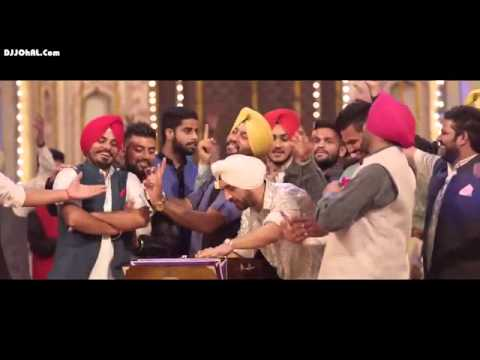 Diljit Dosanjh | Patiala Peg | Veet Baljit | video