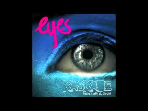 Kaskade (feat. Mindy Gledhill) - Eyes video