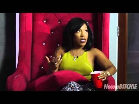 K. Michelle on Beef with Tamar and Not Sexing Chad Ochocinco (Watch)