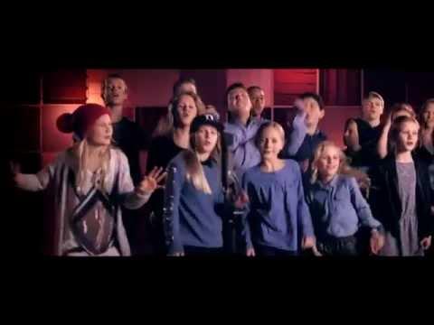 Mgp Allstars - Ramt Af Mgp