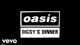 Watch Oasis Digsys Dinner video