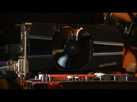 Radeon R7 260x vs HD 7790 vs GTX 650 Ti