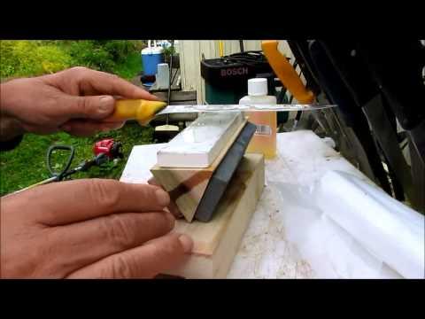 Fishing report - BILEYLEME  29 9 2012 Video