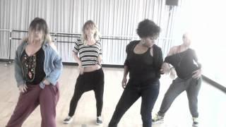 Dance for you - Beyonce - Układ taneczny ANnmaree