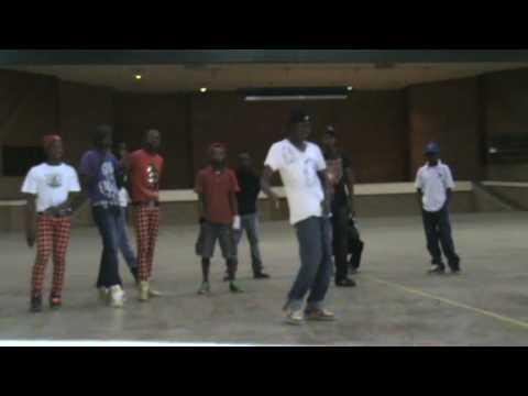Dj Shookz - Step One (Official Video)