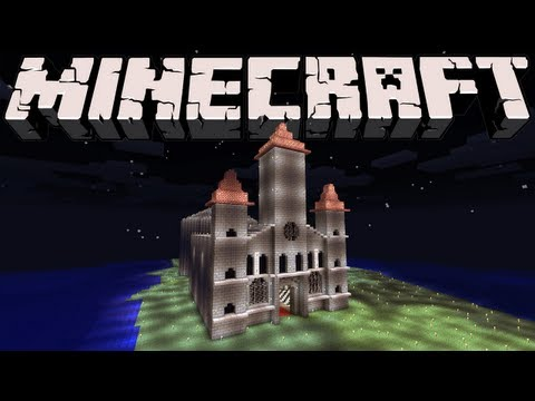 Minecraft - Temple of Time - Episode 510