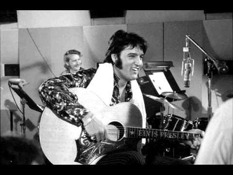 Elvis Presley - Western Union