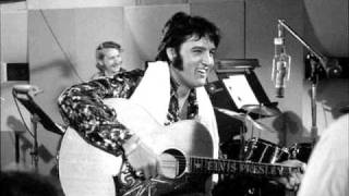 Watch Elvis Presley Western Union video