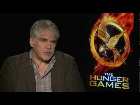 HUNGER GAMES Director Gary Ross Interview