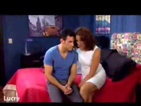 Irene y Alonso '' Tu me cambiaste la vida ''
