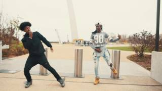 "Migos - Bad and Boujee Ft Lil Uzi Vert ""The Misfitz"" (Dance Video)"
