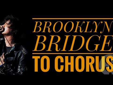 Download  The Strokes - Brooklyn Bridge To Chorus {comentario-reseña} Gratis, download lagu terbaru