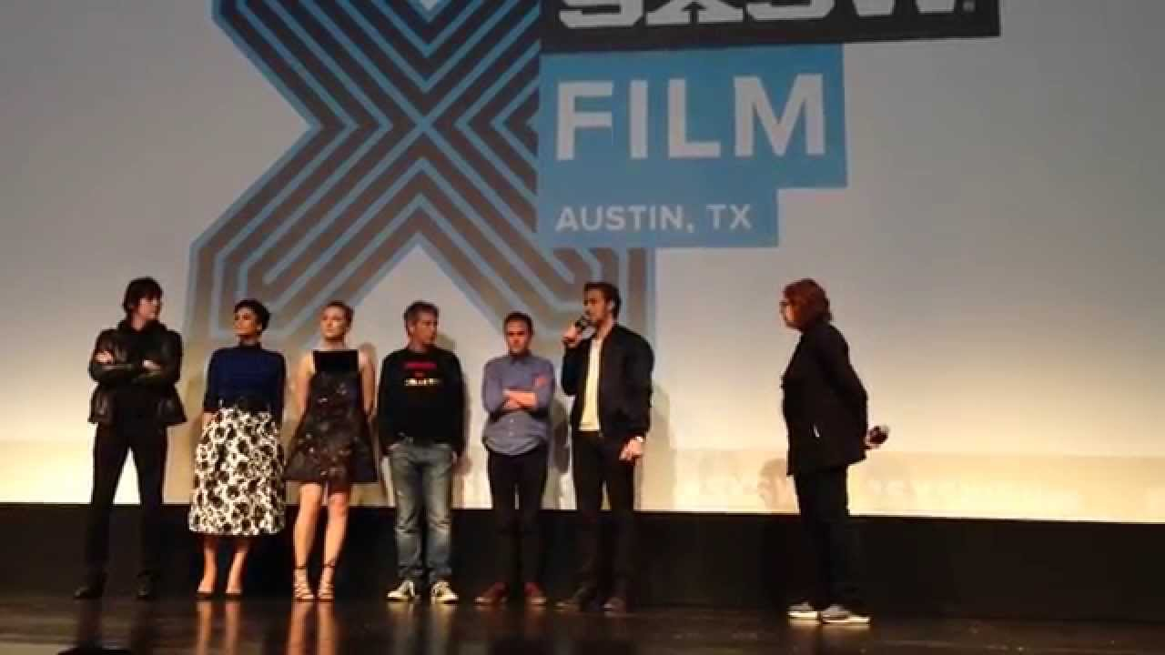 Ryan Gosling And The SXSW Marriage Proposal pictures