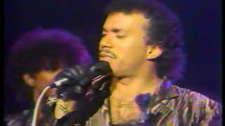 Shalamar - My Girl Loves Me (Live on Solid Gold)