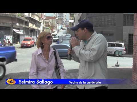 El Norte es Caracas con Carlos Julio Rojas  (19 de Mayo de 2015)