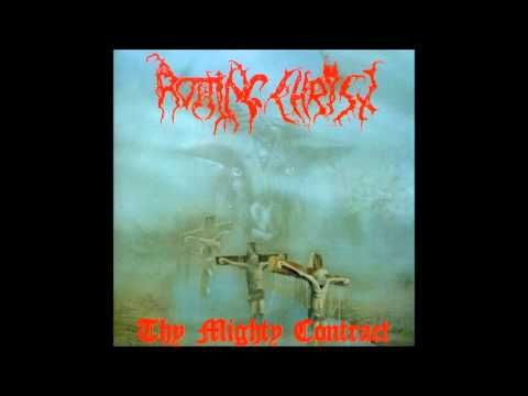 Rotting Christ - The Sign Of Evil Existence