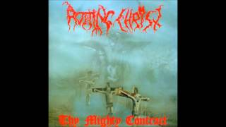 Watch Rotting Christ The Sign Of Evil Existence video