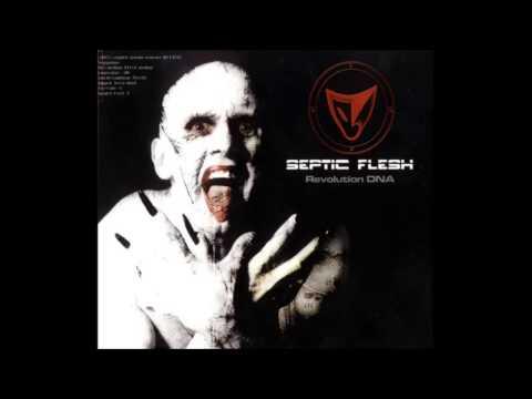 Septic Flesh - Dna