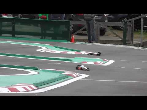F1 RC Cup Series Victoria 2012 Round 1 Final 2