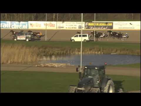Vidéo de la course PMU PRIX WWW.ITS-TROT.COM (ITS TROT TROPHY
